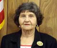 Lillian Lyssy